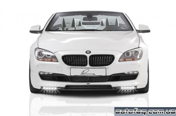 тюнинг на BMW 6 серии