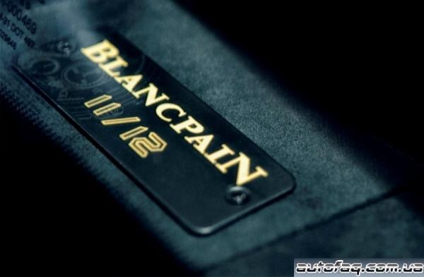 Lamborghini Superleggera LP570-4 Blancpain Edition