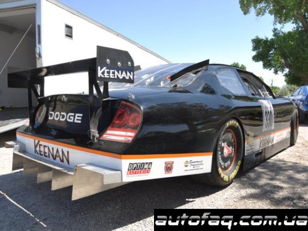 NASCAR 2006 Dodge Charger