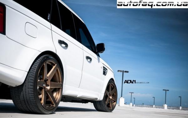 Range Rover Sport ADV.1
