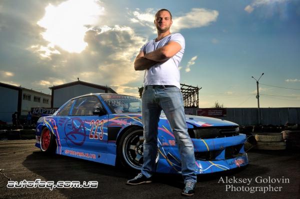 Nissan Silvia Monza Project