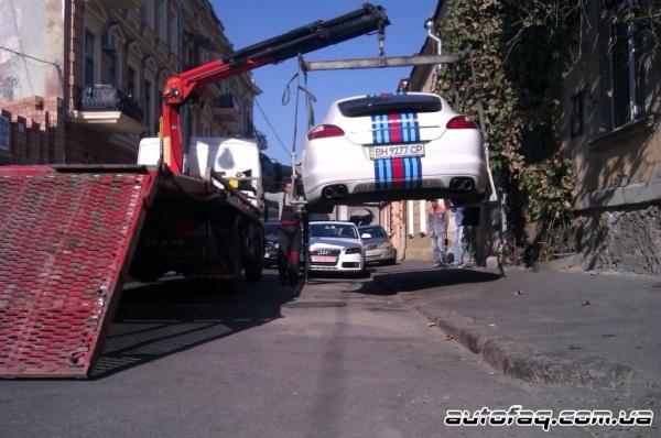 Porsche Panamera 4S Martini Racing