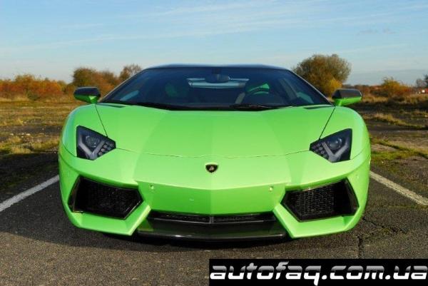 Oakley Design Lamborghini Aventador LP760-4