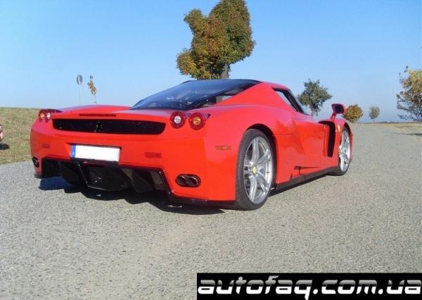 копия Ferrari Enzo