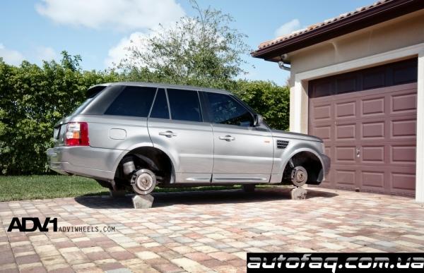 Range Rover ADV.1