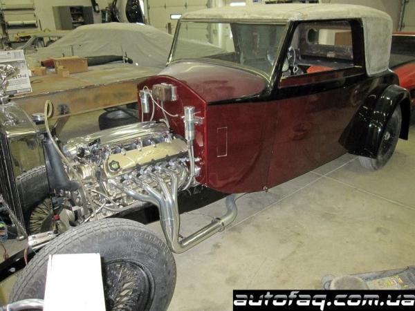Rolls-Royce Viper V10