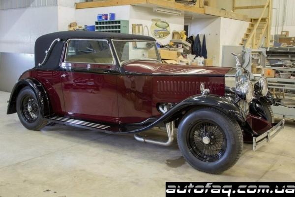 Rolls-Royce 1930 V10