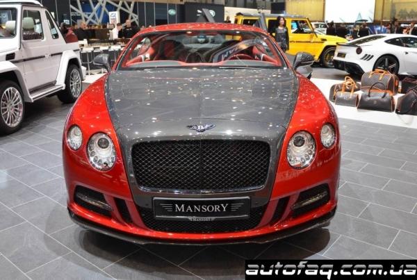 Mansory Sanguis
