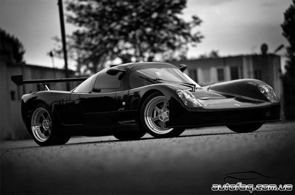 Black Falcon SBC TT1750