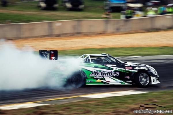 Formula Drift Road Atlanta 2013