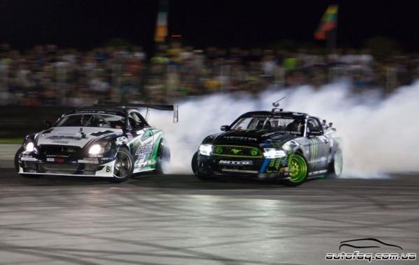 Formula Drift Palm Beach 2013