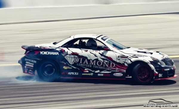 Formula Drift Palm Beach 2013