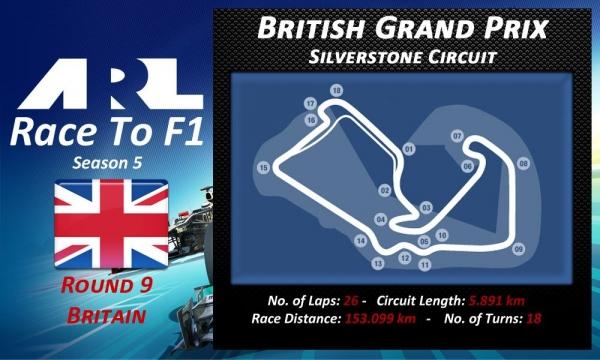 Гран-При Великобритании 2013