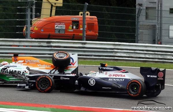 Гран при Бельгии 2013