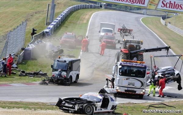 AVD Race 2013