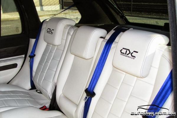 CDC Performance Range Rover Sport Mk1