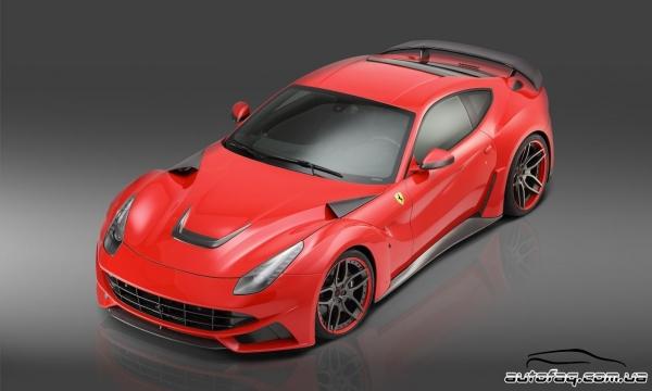 Novitec Rosso N-Largo F12