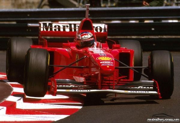 продаётся 1997 Ferrari F310B