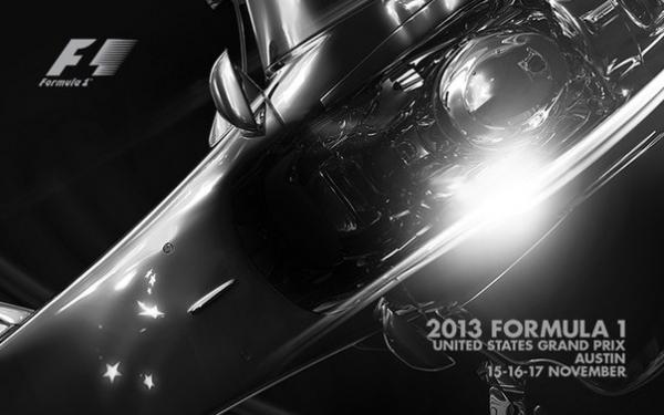 Гран При США 2013 результаты гонки