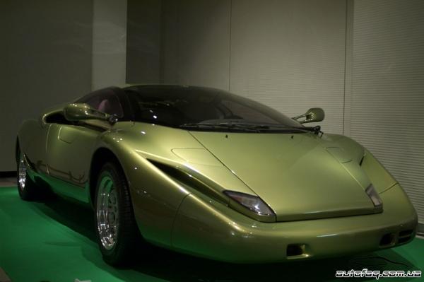 Продаётся Lamborghini Sogna