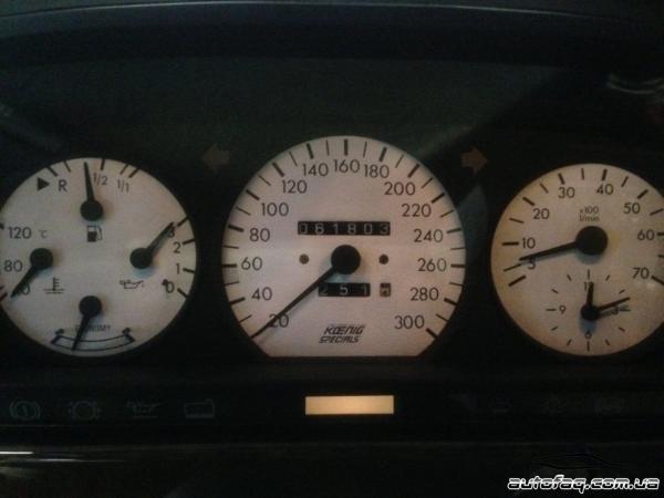 Koenig Specials Mercedes-Benz 560 SEC WideBody