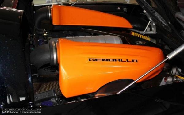 Gemballa Mirage GT Special Edition