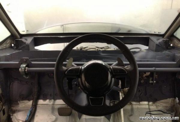 Renault Espace V8