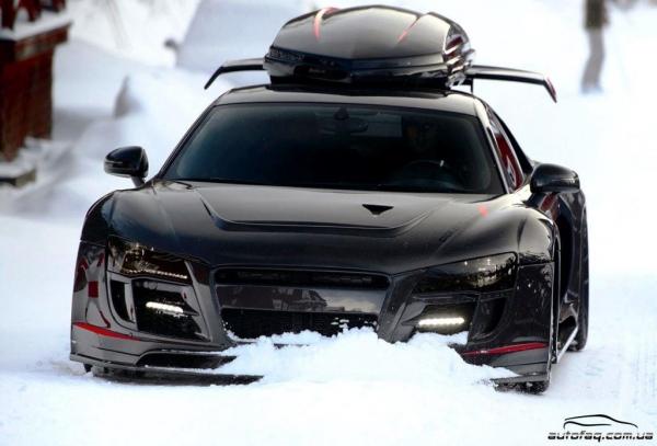Продаётся PPI Razor GTR Audi R8