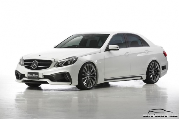 Wald International Mercedes-Benz E-Class