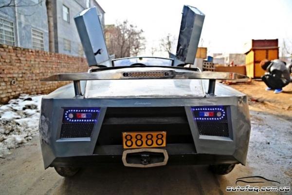игрушечная Lamborghini